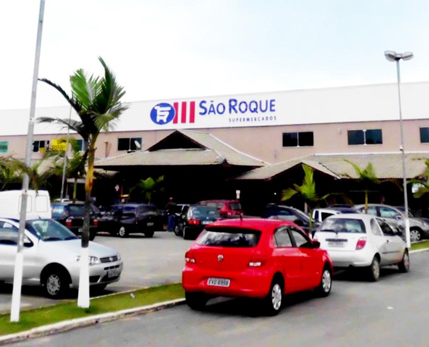 Smsr Sao Roque Supermercados
