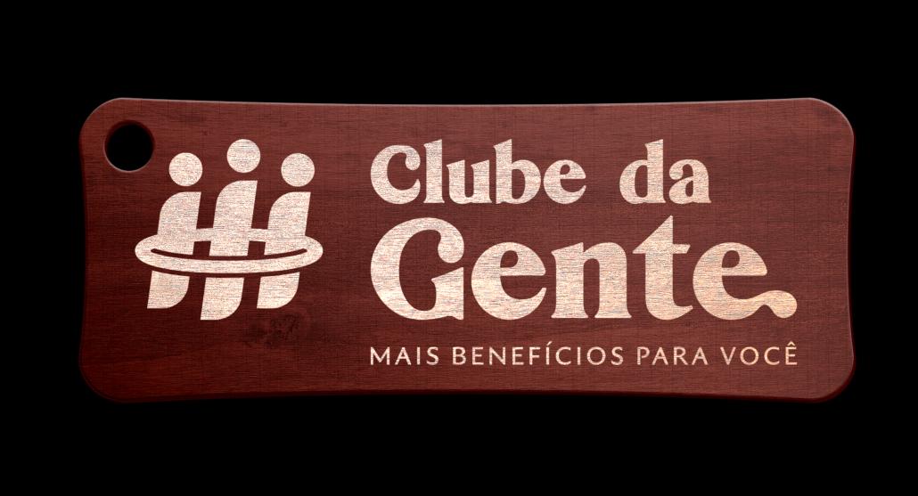 Clube da Gente
